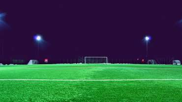 Why is football the most participated sport in the world?